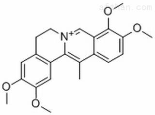 脱氢紫堇碱