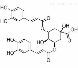 异绿原酸A