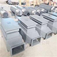 50kW/380V风道式防爆电加热器厂家