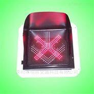 400型方形紅叉綠箭車道信號燈 LED交通燈