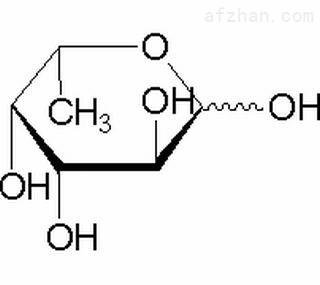L-(一)岩藻糖