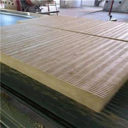 岩棉板应用范围