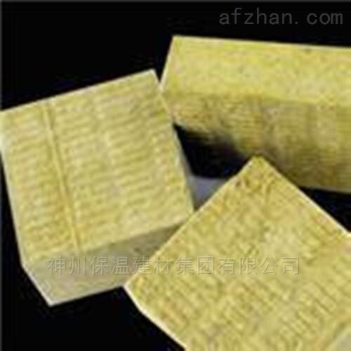岩棉板价格 分类 用途