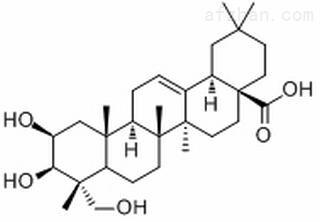 贝萼皂苷元