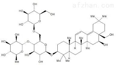 柴胡皂苷H