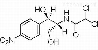 氯左旋霉素