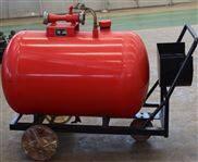 PY4/8-推车式泡沫灭火装置