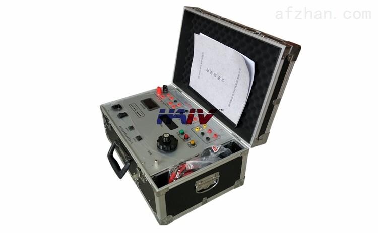 HVJB6000单相继电保护测试仪