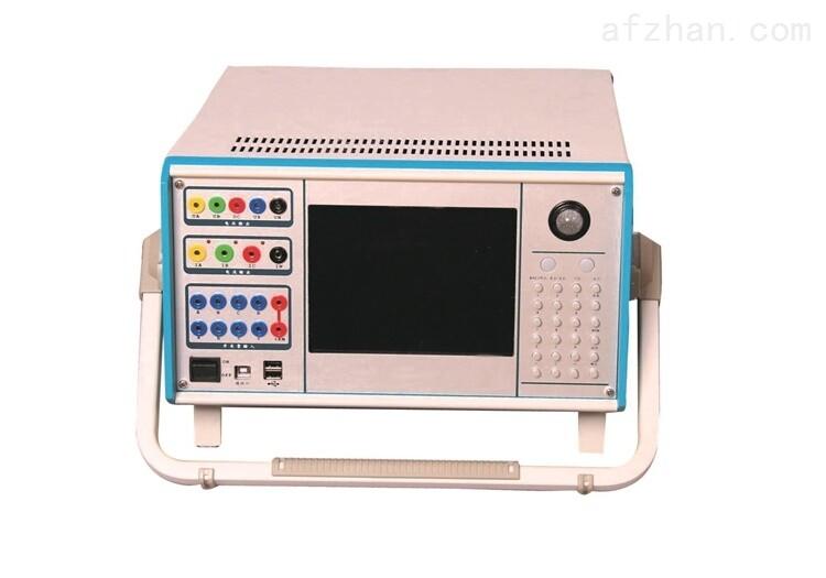 HVJB6300三相继电保护测试仪