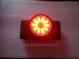 FL4810远程方位灯-红色磁力信号灯-铁路船舶红闪灯