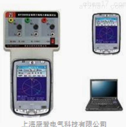 SY3000B智能三相电力参数测试仪