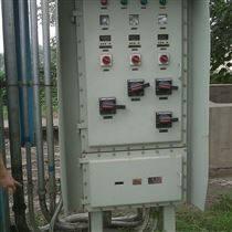 BXD系列智能防爆温度控制箱IICExtDQ235钢板
