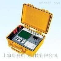 HCZK-III发电机转子交流阻抗测试仪