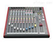 ALLEN HEATH-赤峰ZED-12FX模拟调音台生产公司