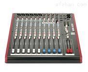 廊坊ZED-14模拟调音台生产公司