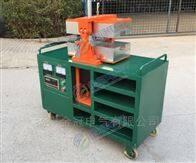 JGLB-40S 矿用电缆硫化热补机