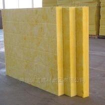 玻璃棉板58kg优点介绍 一手货源