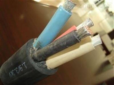 零下40度耐低温屏蔽软电缆YHDP