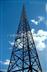 三角塔GJT独立避雷针