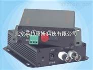 2路視頻光端機1路雙向數據定制