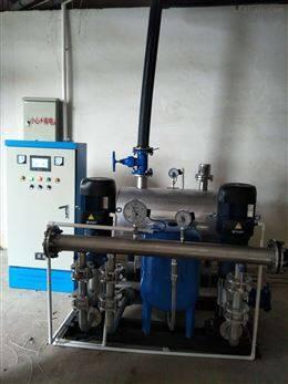 广东小区自动给水设备价格