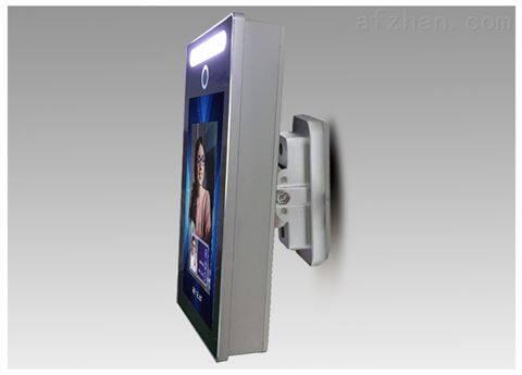 平板挂式人脸识别系统