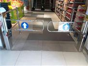JS-LD01-超市进出口感应门保定新发地超市入口自动门