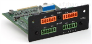 AES-3数字信号输入卡一般要多少钱