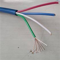 矿用信号电缆MHYV 5*2*7/0.28