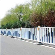 市政护栏道路城市中心护栏款式美观坚固