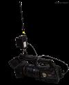 便攜型廣電直播專用cofdm無線視頻圖傳設備