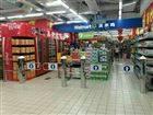 华润万家专用超市感应门 商场摆闸厂家直销