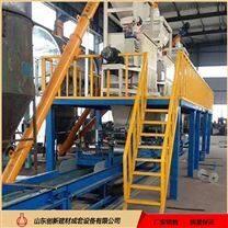 建材装饰复合保温隔墙板机械设备