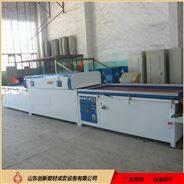 创新外墙保温板生产线价格免拆模板设备厂家