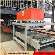 创新硅质板设备生产线