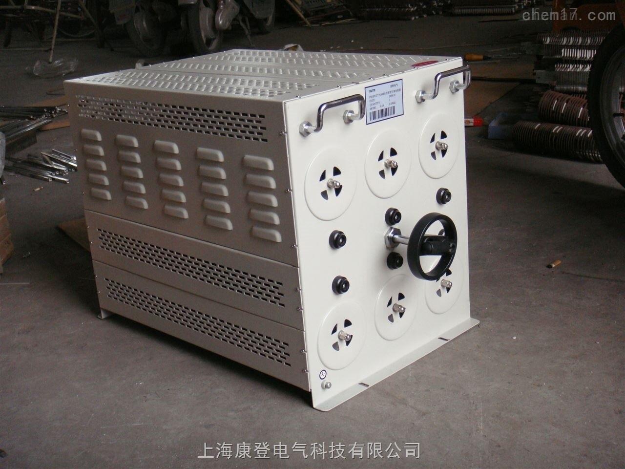 BX8六管滑动滑变阻器