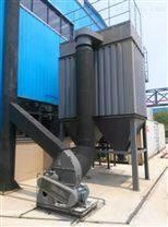 锅炉除尘设备厂家解析改造布袋除尘器方案