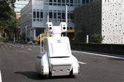 安防智能机器人招商加盟