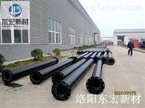340超高分子聚乙烯尾礦管