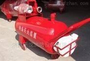 明悅泡沫滅火裝置PY8/500 移動式PY8/500