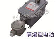 M402997隔爆型电动执行器 KB02-BDF05T-24 /M402997