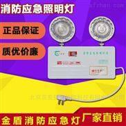 北京应急灯 LED双头消防应急照明灯