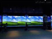 吉林菇涼顯示設備, 龍山區 55寸液晶拼接屏
