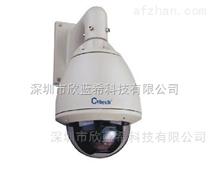 CR-CW560系列一体化智能高速球报◆价