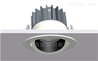 LTH010901欧普照明佳系列LED天花射灯7W9W12W