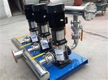 吐鲁番变频恒压自动供水系统