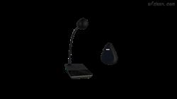 DWT-6502IP内部通信数字窗口对讲世邦厂家直销