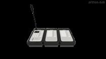 IP网络话筒排行_世邦IP广播控制台