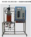 在位/離位滅菌——機械攪拌玻璃發酵罐
