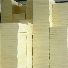 铝箔聚氨酯板技术参数